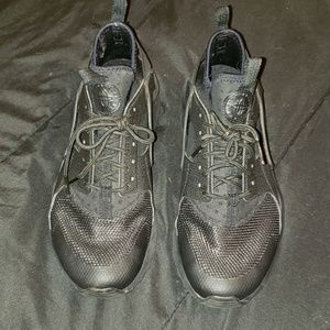 Nike Air Huarache shoes